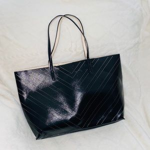 Black large purse - Victoria Secret - Tote bag